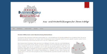 BusinessCamp Deutschland